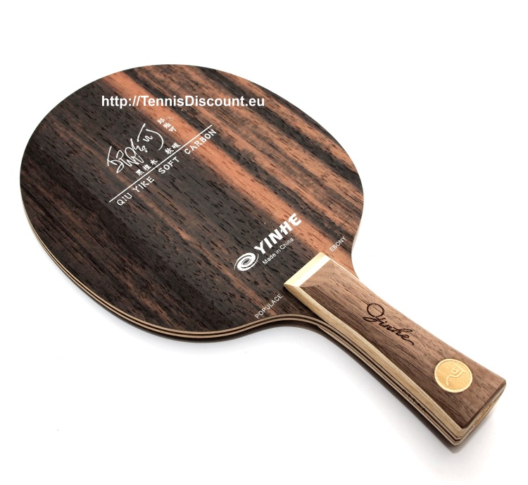 Yinhe QIU YIKE Soft Carbon EBONY PE-700 (OFF)