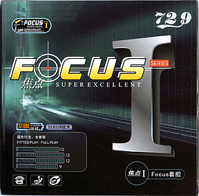 Friendship 729 Focus I