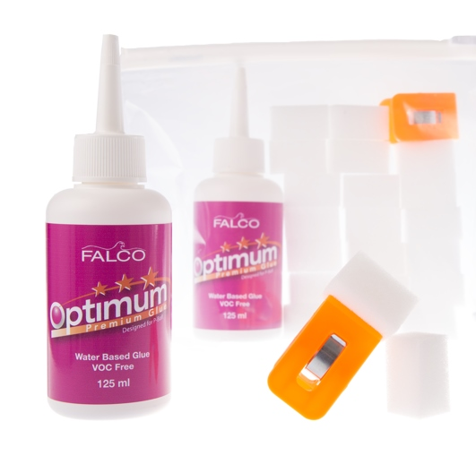 "Falco ""OPTIMUM"" premium Voc-free лепило 125 мл."
