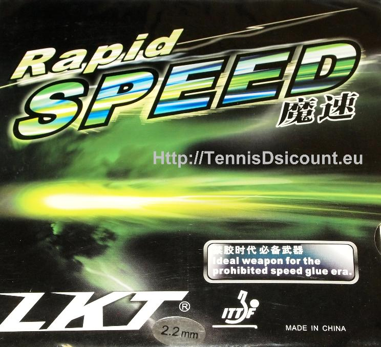 LKT Rapid SPEED гума