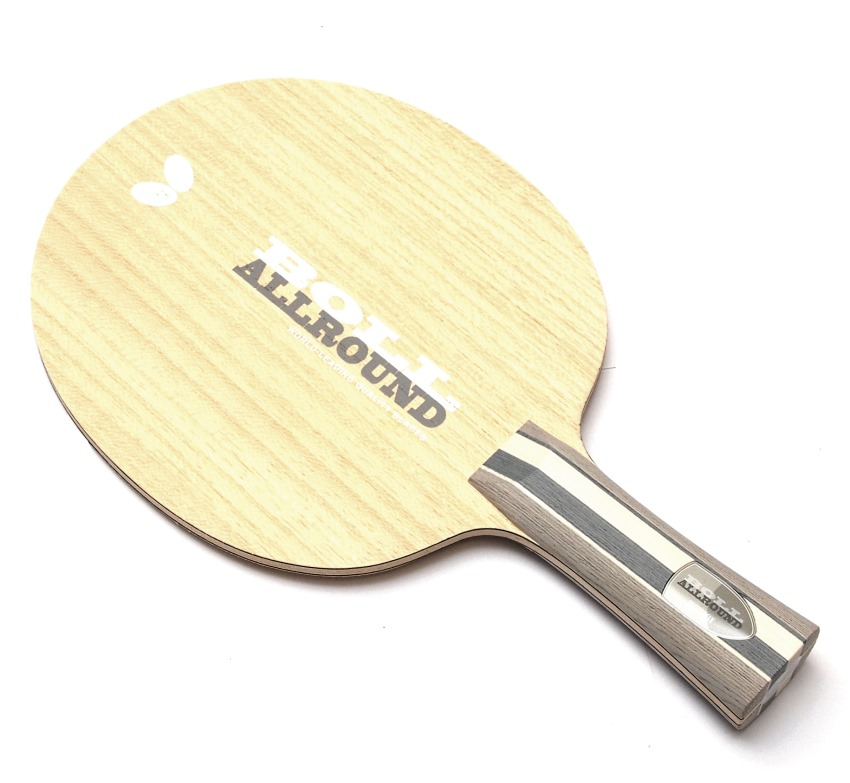 Butterfly Timo Boll Allround дърво (ALL)