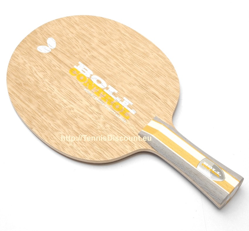 Butterfly Timo Boll Control (OFF-)
